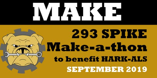 293 SPIKE Make-A-Thon