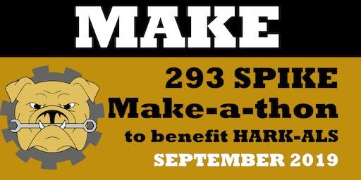 293 SPIKE Make-A-Thon