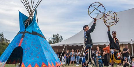 American Indian Arts Marketplace tickets