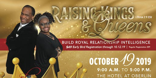 The 7th Annual Brilliant Mind Marriages and Relationships Conference