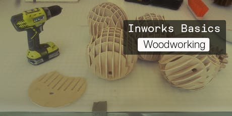 Woodworking Tools tickets