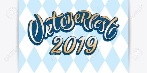 "Dorsey  Culinary Academy Presents  ""Octoberfest """