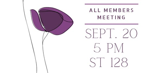 All Members Meeting (AMM)