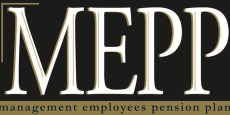 2019 MEPP Stakeholder Governance Session - PM  tickets