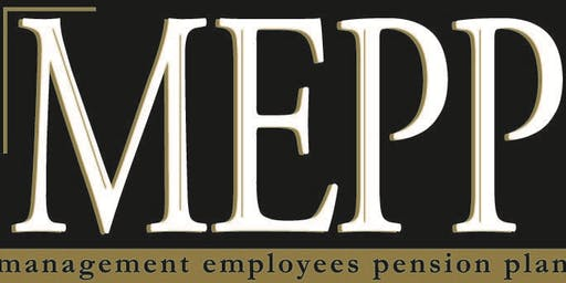 2019 MEPP Stakeholder Governance Session - PM