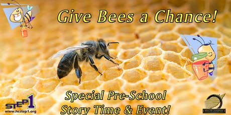 Give Bees a Chance! Preschool Event tickets