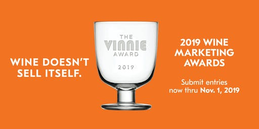 2019 Wine Marketing Awards