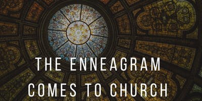 The Enneagram Comes to Church