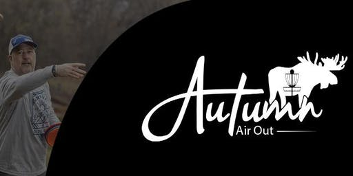 Autumn Air Out Disc Golf Tournament - Military and PDGA pricing