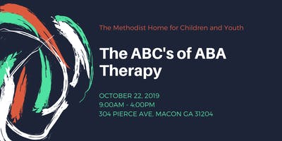 The ABC's of ABA Therapy
