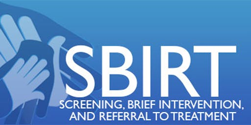 Integrating SBIRT into Primary Care and Other Early Intervention Services