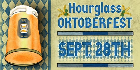 Hourglass Oktoberfest! tickets