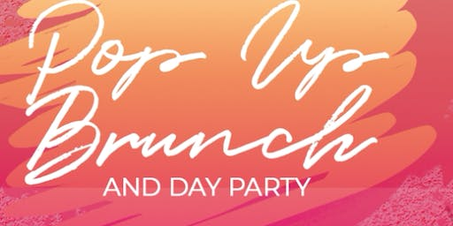 FREE MIMOSAS TIL 6pm with $10 wristband! ATLANTA'S #1 SUNDAY BRUNCH/DAY PARTY at Tiki INiki ! 12pm-12am Free entry before 5 w/RSVP!