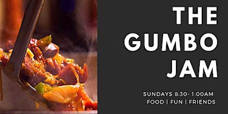 The Gumbo Jam tickets