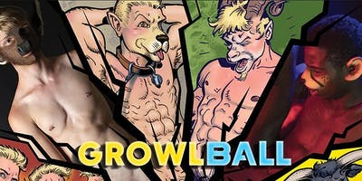 The GrowlBall 2020 Presented By GrowlBoys
