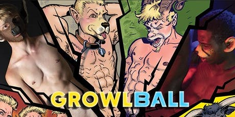 The GrowlBall 2020 Presented By GrowlBoys tickets