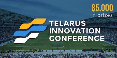Telarus Innovation Conference - Los Angeles, CA tickets