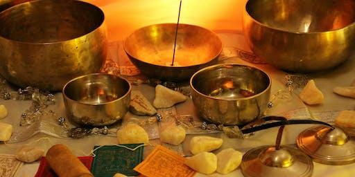 Heart Essence Mantra & Chant