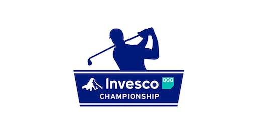 PGA Tour Champions Invesco QQQ Championship