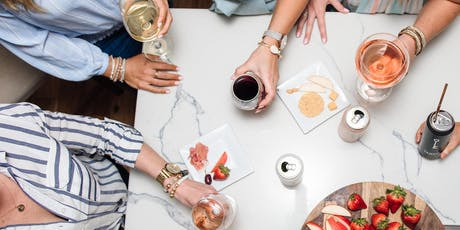 Wine & Cheese for Charity tickets