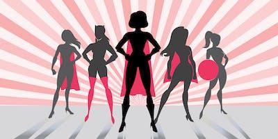 Girls Empowerment Series