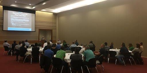 Wabash Valley Lean Network October 17 Meeting - Valparaiso, Indiana