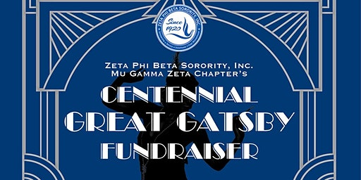 The Centennial Gatsby Fundraiser