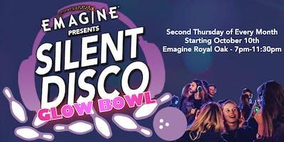 Silent Disco Glow Bowl