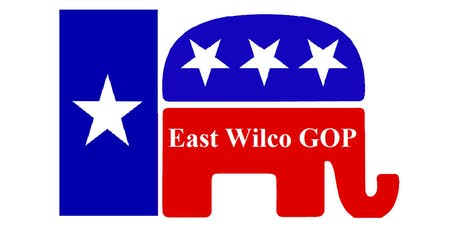 East Williamson County Republicans tickets