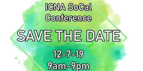 ICNA Southern California Conference tickets