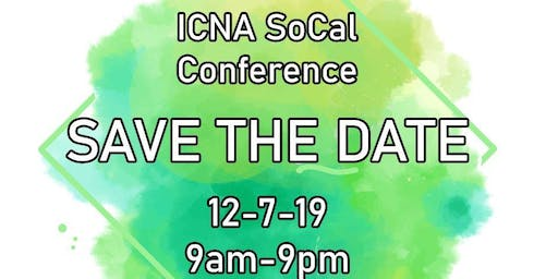 ICNA Southern California Conference