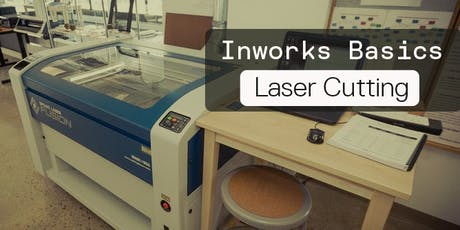 Basic Laser Cutting tickets