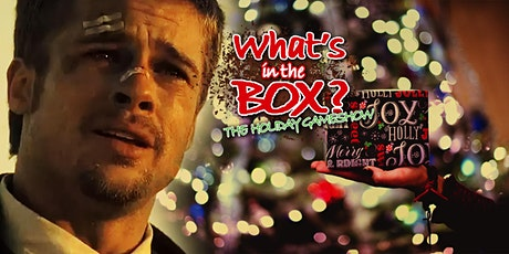 What's in the Box? tickets