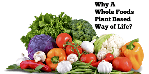 Whole Food Plant-Based 101: Where To Begin?