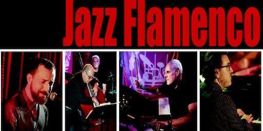 Atlanta Flamenco Festival presents New Bojaira: Flamenco Jazz