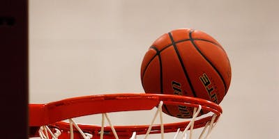 Registration for Monday night Adult Basketball League (Starts Nov. 18th)