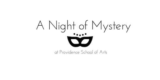 A Night of Mystery Night