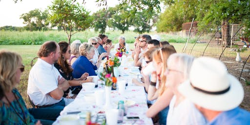 Morath Orchard Farm to Table Dinner || 10/25