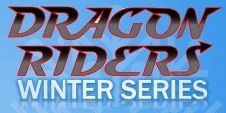 Dragon Riders BMX Winter Series 2019/20 - Round 3 tickets