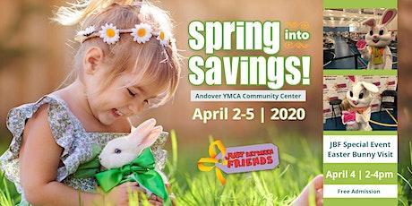 JBF Kids' Special Event   Blaine/Andover Spring 2020 tickets