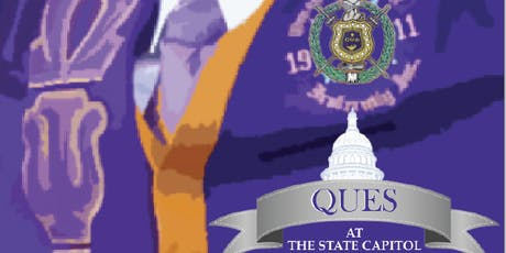 Ques AT THE QAPITOL tickets