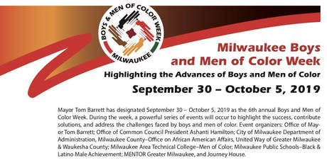 Milwaukee Fatherhood Initiative Annual Summit tickets