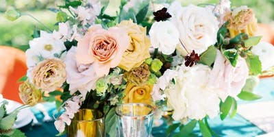 Marbella Country Club Fall Bridal Open House