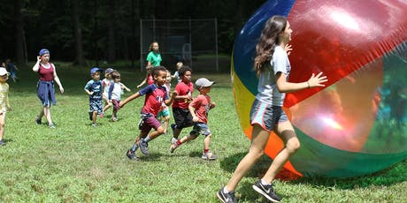 New Country Day Camp Fall Festival tickets