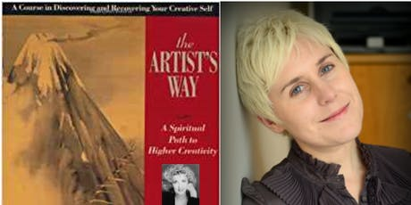 Registration Wednesday Evenings 'The Artist's Way' 12 Week Course tickets