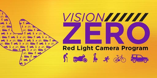 Red Light Cameras Information Session