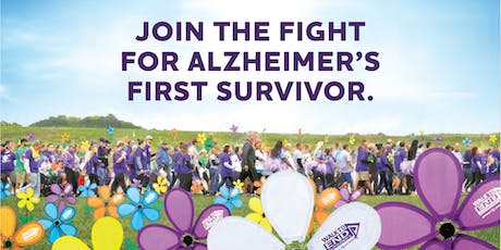 Walk To End Alzheimer's - Iredell County tickets