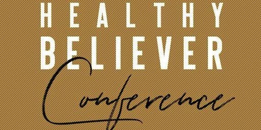 Healthy Believer Conference - Alabama