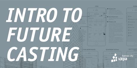 Intro to Futurecasting with Jon Kohrs tickets