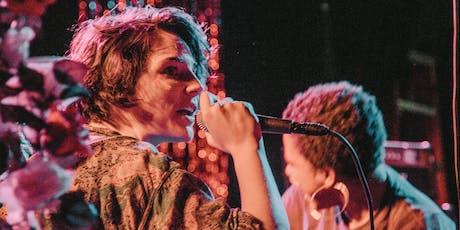 Sammy Rae & The Friends tickets